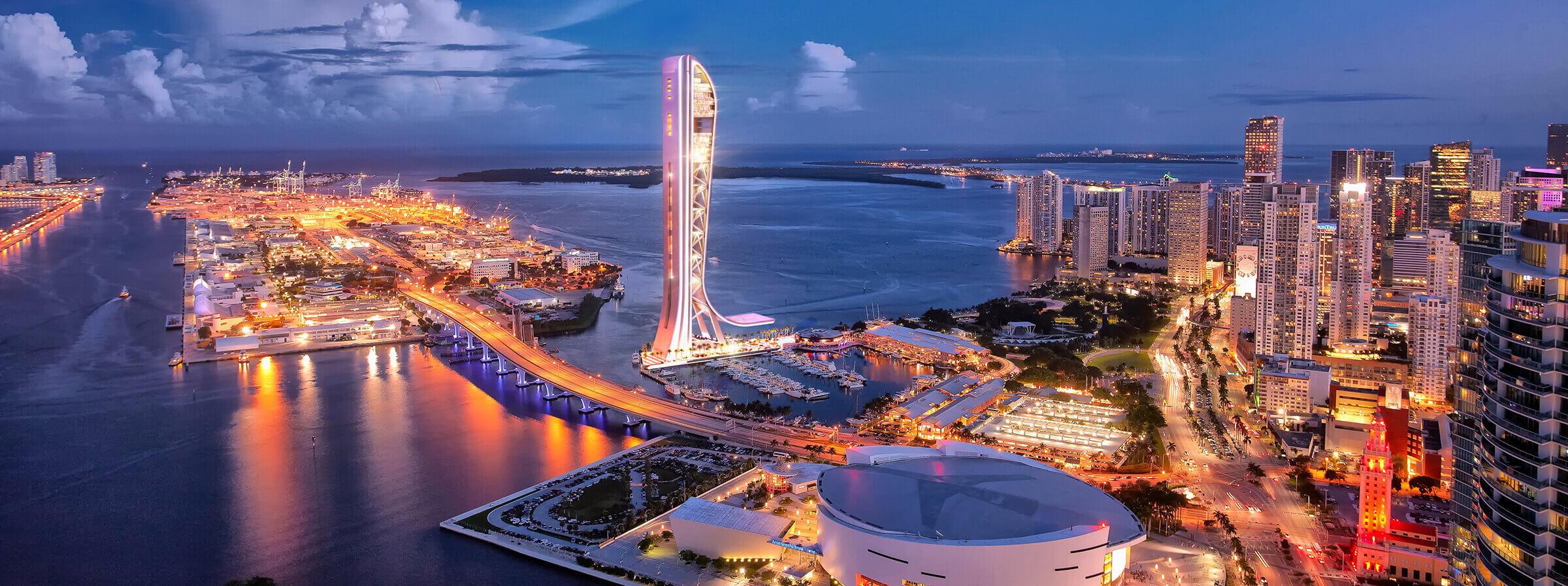 Miami, la mejor ciudad para invertir en Florida