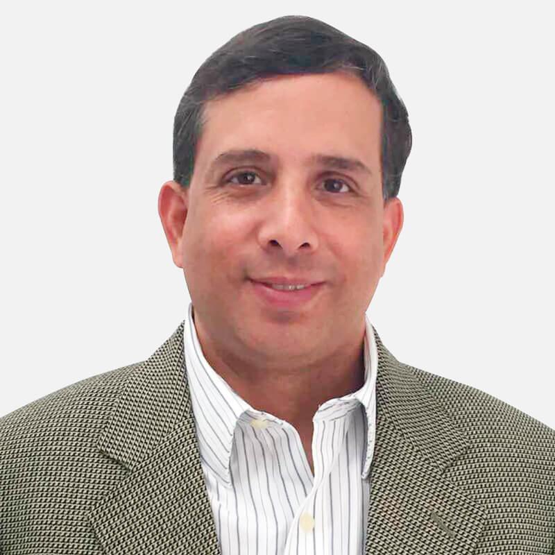 Miguel Hernandez, director general de Negociomiami