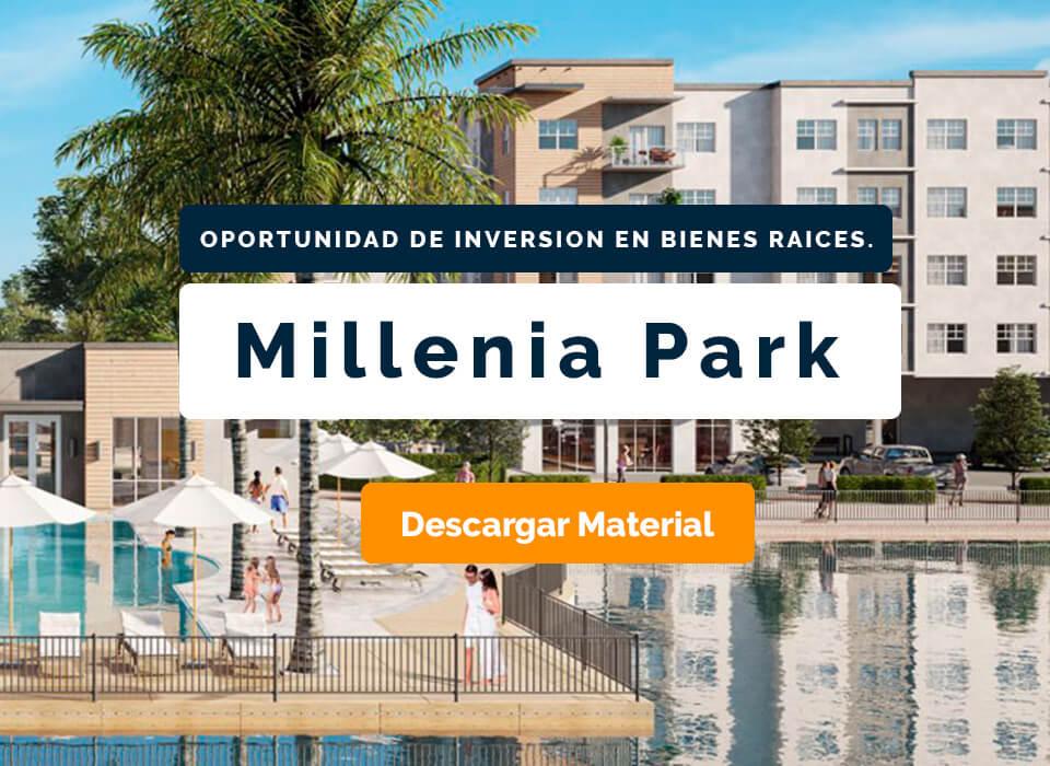 Millenia Park