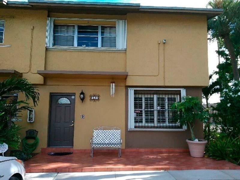 131 SW 109th Ave APT L9 Miami, FL 33174